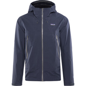 Patagonia Cloud Ridge Jacket Herren navy blue